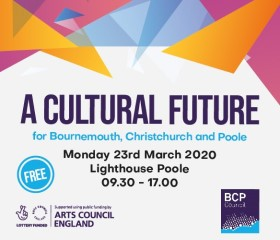 Cultural Compact Conference - Full Day