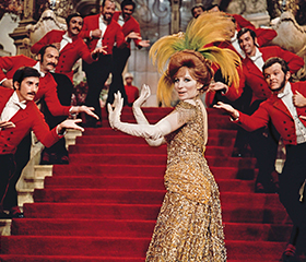 Hello Dolly (1969) Cert - U