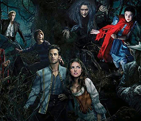 Into The Woods (2014) - Cert PG