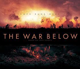 The War Below- Cert 12