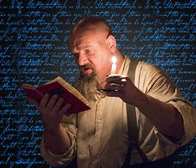 ETO: Songs & Proverbs of William Blake